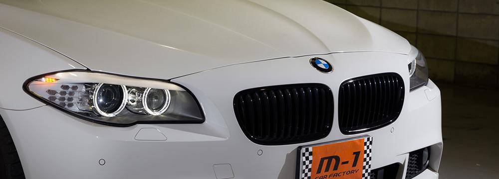 BMW 在庫車一覧